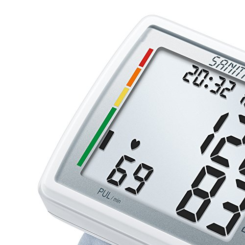 Sanitas SBC 41 Handgelenk-Blutdruckmessgerät - 6