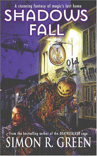 Shadows Fall (Gollancz S.F.)