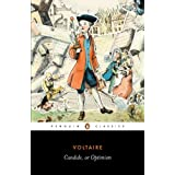 Candide, or Optimism (Penguin Classics)by Francois Voltaire