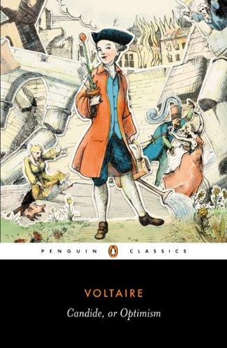 Candide: Or Optimism (Penguin Classics)