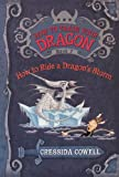 Cressida Cowell How to Ride a Dragon's Storm (How to Train Your Dragon (Pb))