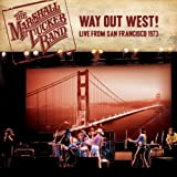 Way Out West!:Live from San Fr