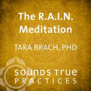 The R.A.I.N. Meditation Speech