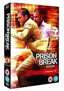 Prison Break - Season 2 - Part 1 [2006] [DVD]