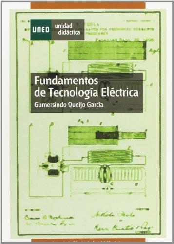 FUNDAMENTOS DE TECNOLOGIA ELECTRICA
