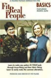 FIT FOR REAL PEOPLE BASICS [DVD] [2007] [US Import] [NTSC]