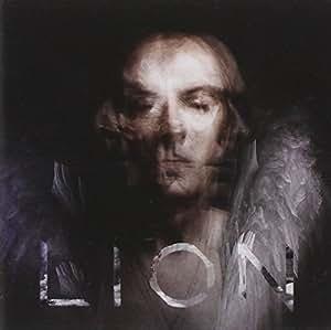 """Lion (& Bonus CD """"Bauhaus-Live"""")"""