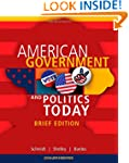 Cengage Advantage Books: American Gov...