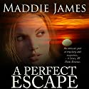 A Perfect Escape (       UNABRIDGED) by Maddie James Narrated by Laura Jennings