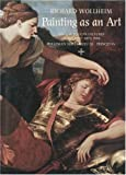 Painting as an Art (A. W. Mellon Lectures in the Fine Arts)