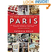 Patricia Wells (Author)   82 days in the top 100  (41)  Buy new:  $16.95  $10.72  48 used & new from $10.34