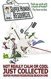 Super Human Resources TP