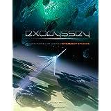 Exodyssey: Visual Development of an Epic Adventure by Steambot Studiosby Steambot Studios