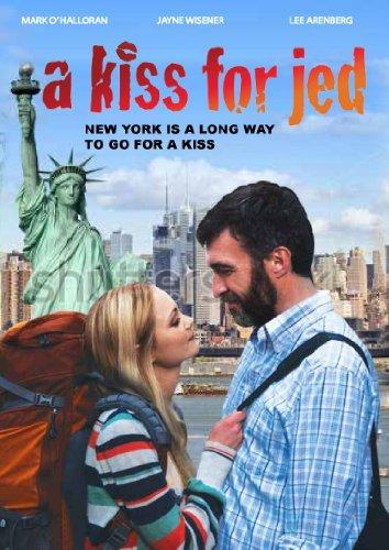 Поцелуй для Джеда Вуда