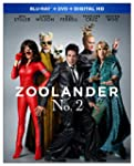 Zoolander 2 [Blu-ray + DVD + Digital...
