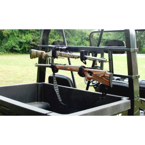 Best Prices! Great Day Power Ride Gun Carrier - Black