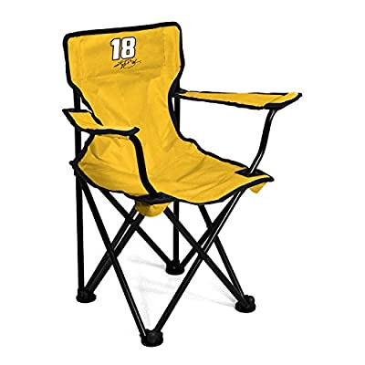 Kyle Busch Nascar Toddler Chair