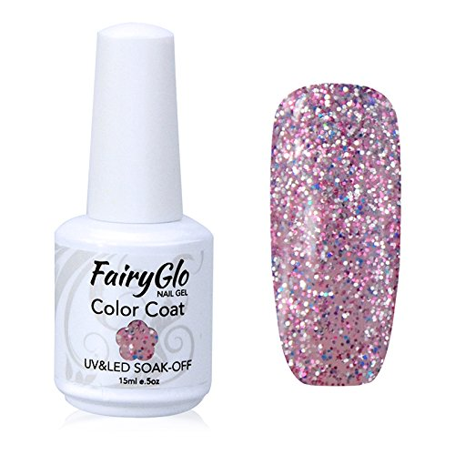 fairyglo-gelpolish-soak-off-uv-led-gel-polish-nail-art-manicure-lacquer-15ml-glitter-peach-pink-1864