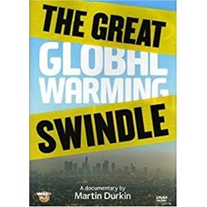 The Great Global Warming Swindle (DVD)