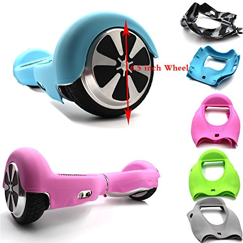 "Lowest Price! Self Balance Wheel Hoverboard Scooter Skin Case Cover Color Skin Choose For 6.5"" ..."