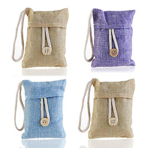 luoem-bambu-carbone-borsa-auto-aria-naturale-deodorante-aria-purificante-4-confezioni-da-100g-colore