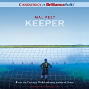 Keeper | [Mal Peet]