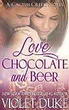 Love Chocolate and Beer Cactus Creek