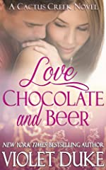 Love, Chocolate, and Beer (Cactus Creek)