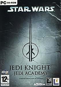 Star Wars : Jedi Academy