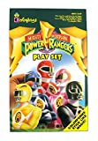 Mighty Morphin Power Rangers Colorforms Sticker Playset