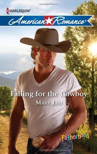 Image of Falling for the Cowboy
