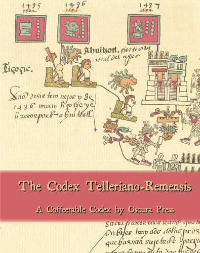 Anonymous - Codex Telleriano-Remensis
