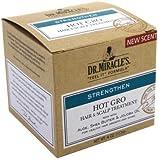 Dr. Miracles Strengthen Hot Hair & Scalp Treatment 4oz