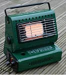 TOPFLAME PORTABLE BUTAN GAS HEATER +...