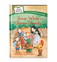 Snow White & The Seven Dwarves Story Book