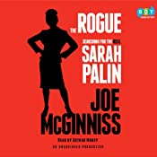 The Rogue: Searching for the Real Sarah Palin | [Joe McGinniss]