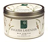 Wax Lyrical Royal Horticultural Society Lavender Tin Candle