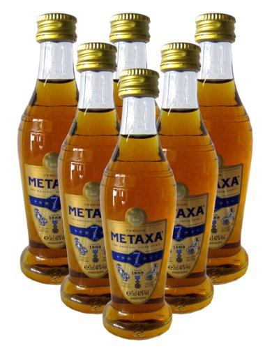 metaxa-7-sterne-mini-edition-6er-pack-6-x-50-ml