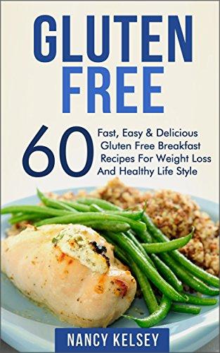 Gluten Free Breakfast by Nancy Kelsey ebook deal