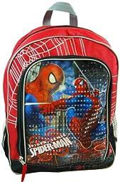 Marvel Spiderman 4 Backpack (WNSM)
