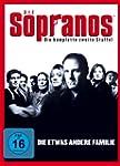 Die Sopranos - Die komplette zweite S...