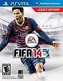 Cheapest FIFA 14 for Sony PS Vita on PlayStation Vita