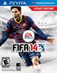FIFA Soccer 14 - PlayStation Vita