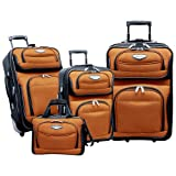 Travelers Choice Amsterdam 4-Piece Set