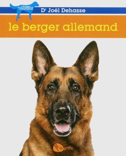 Gratuit livre pdf francais le berger allemand ne livre france - Berger allemand gratuit ...