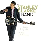 Stanley Clarke Band Featuring Hiromi Uehara by Stanley Clarke (2010-05-26)