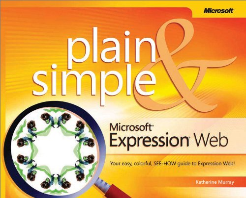 Microsoft® Expression® Web Plain & Simple