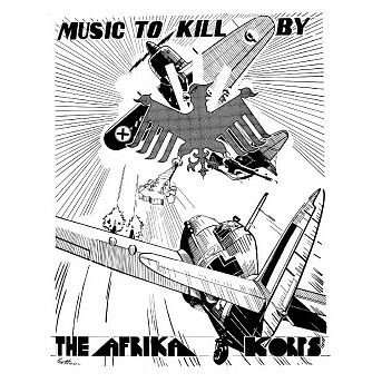 Music to Kill By
