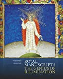 Cover of Royal Manuscripts by Scot McKendrick John Lowden Kathleen Doyle 0712358153