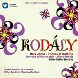20th Century Classics: Kodaly